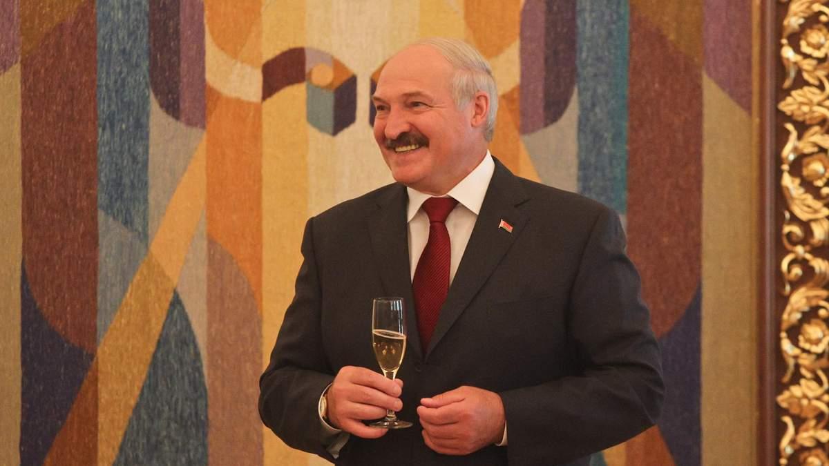 Росія не сумнівається у правдивості розвідданих від Лукашенка