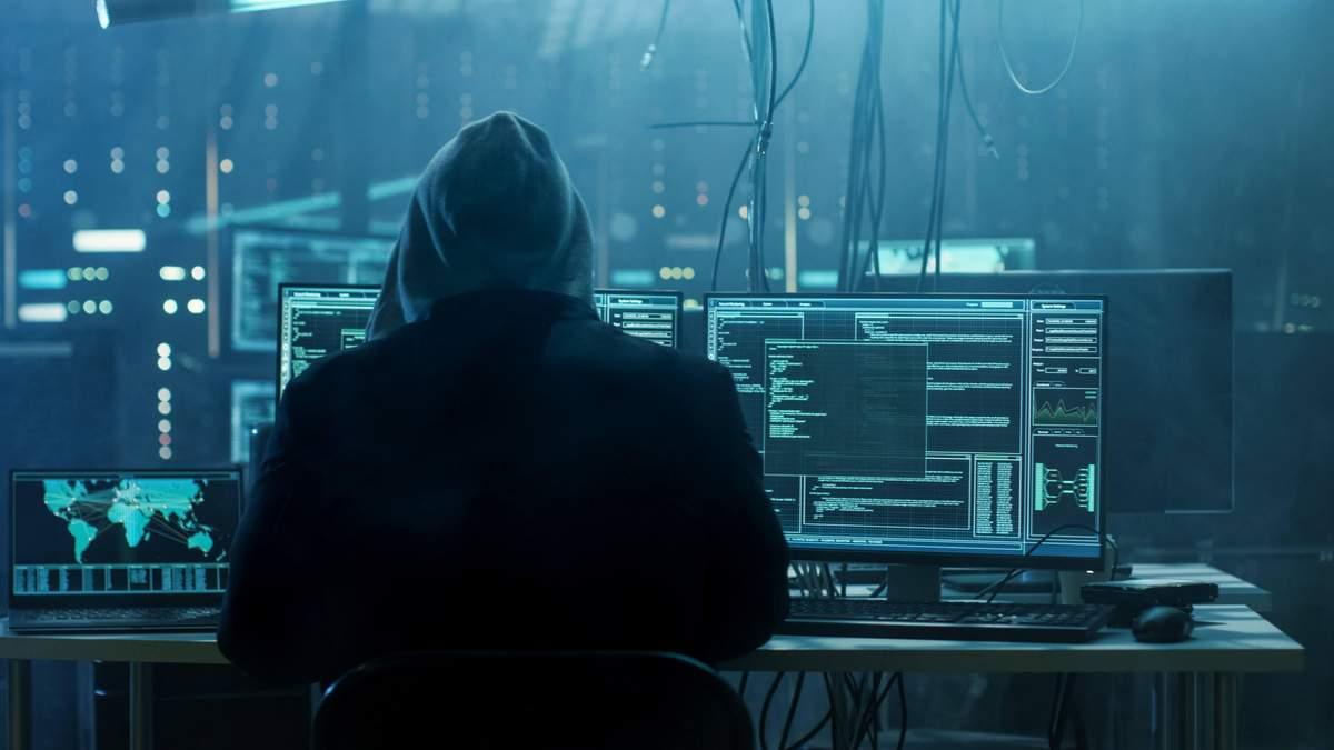 Білоруські хакери зламали державний сайт та закликали до боротьби