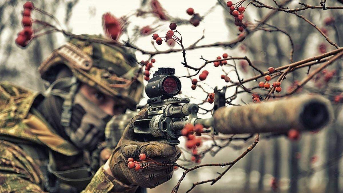 Українські морпіхи заявили, що вже чекають на обіцяні Пушиліним провокації, але не самі