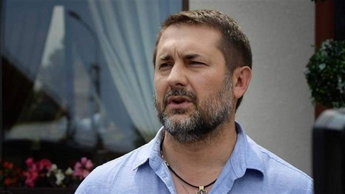 Очільник Луганщини хоче відновити економічні зв'язки з ОРДЛО