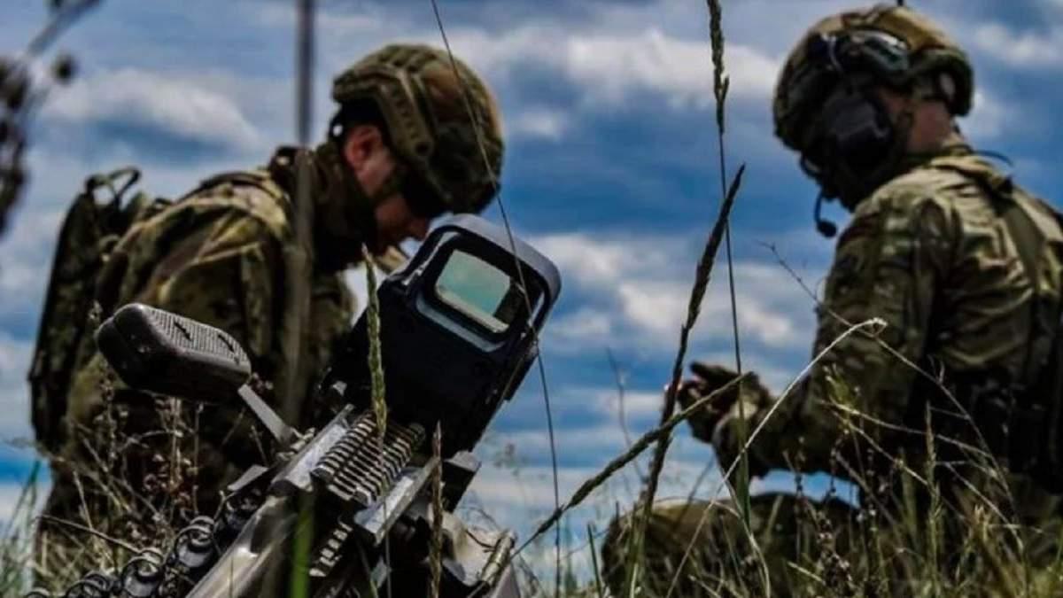 Обострение на Донбассе: боевики нарушили перемирие, есть раненый и погибший