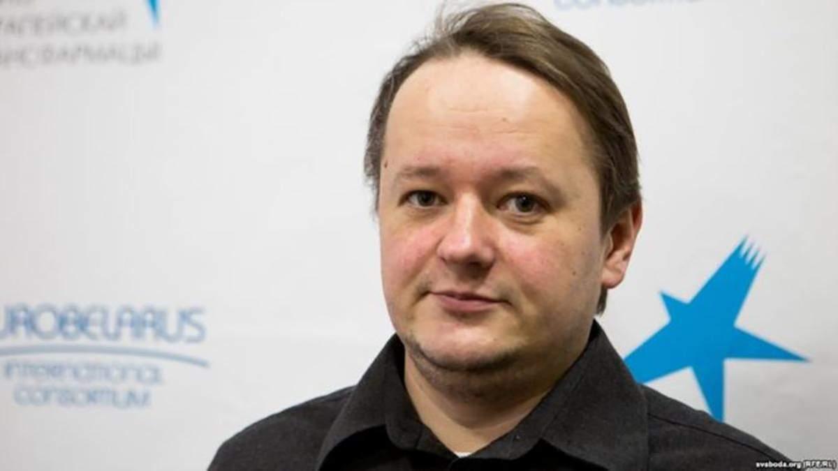 Андрій Єгоров