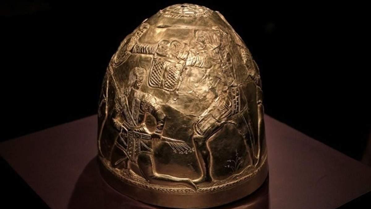 Єдине місце для скіфського золота – не окупована РФ територія України, – Кулеба