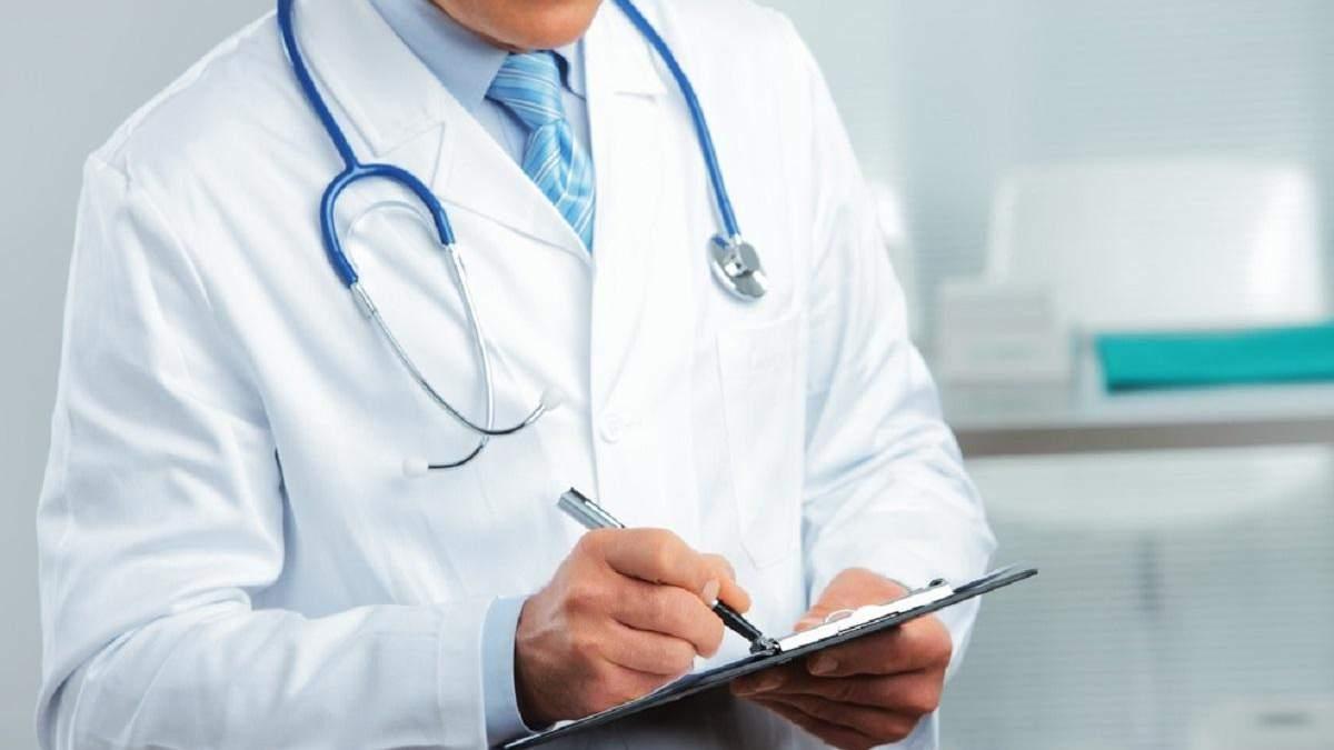 Медикам нададуть обіцяні доплати до зарплат
