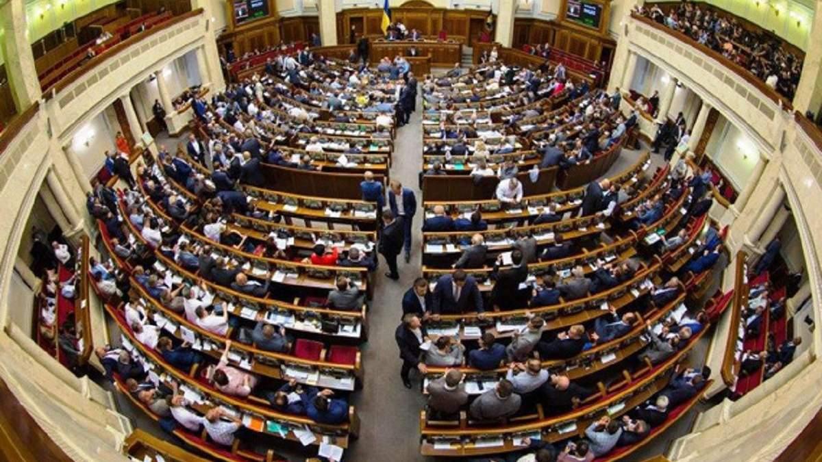 Рада не отримувала пропозицій про кадрові зміни в уряді, – Разумков