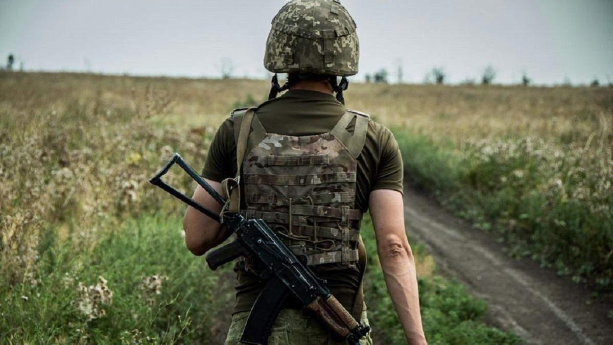 Два обстріли 6 вересня на Донбасі не пов'язані один з одним, – ОПУ