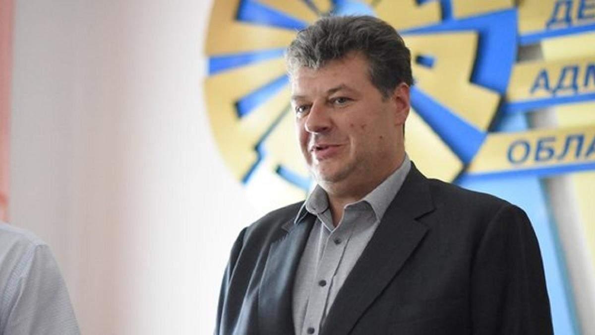 Голова Житомирської ОДА розповів, що буде у випадку потрапляння регіону в червону зону