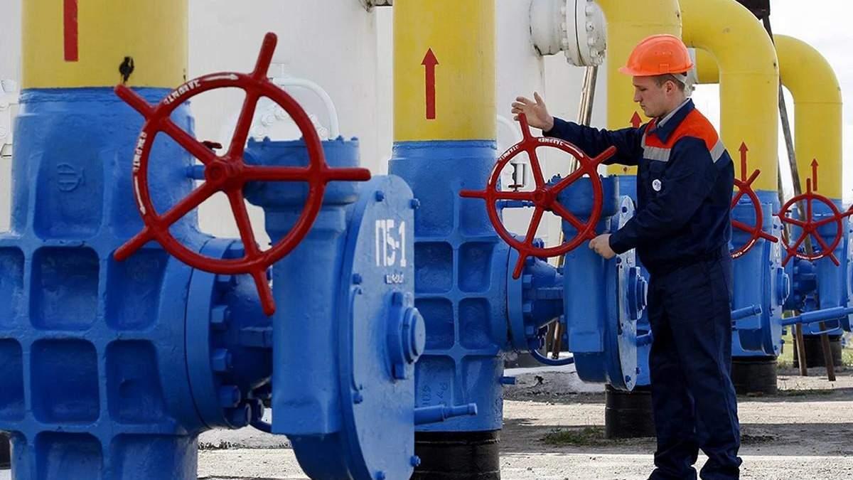 Як Україна стає частиною європейського ринку природного газу?