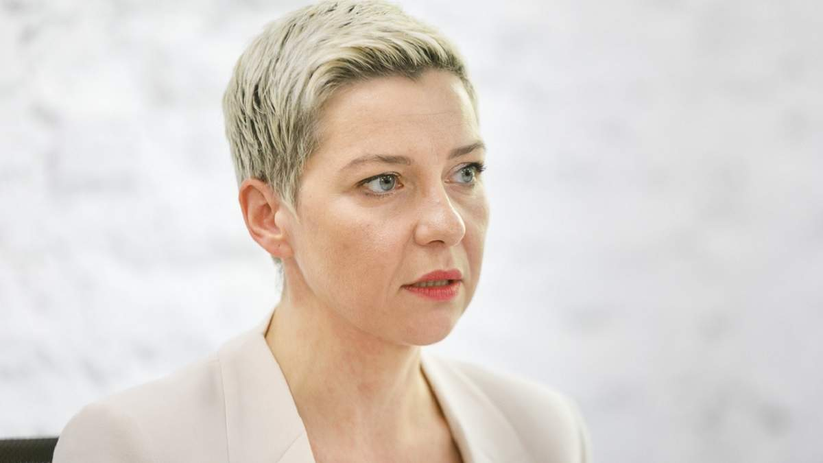 Марію Колесникову не затримували на кордоні з Україною