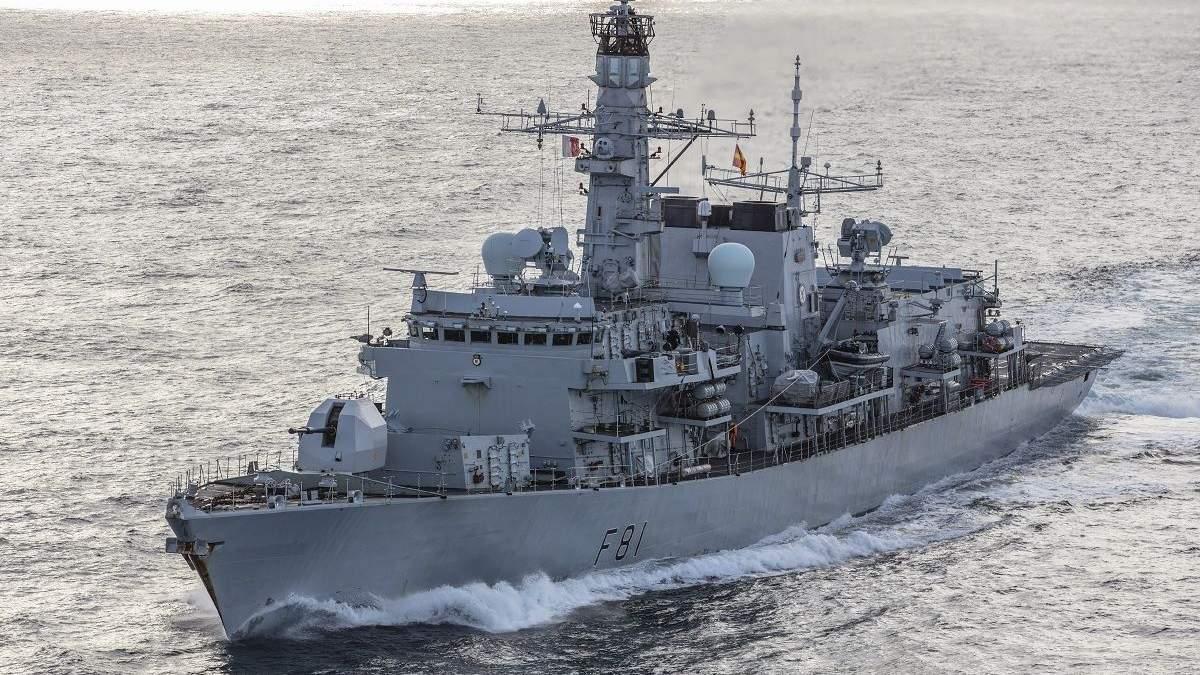 Країни НАТО проведуть морську операцію в Арктиці