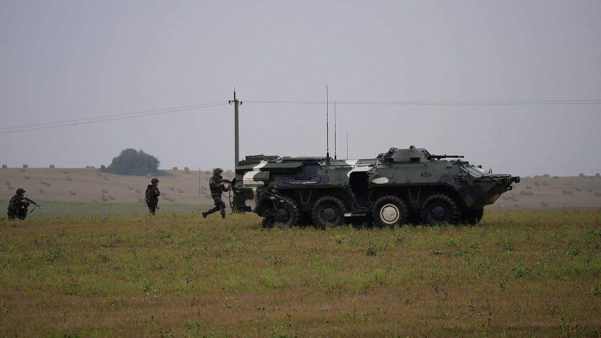 Білорусь проведе спільні військові навчання з Росією та Сербією