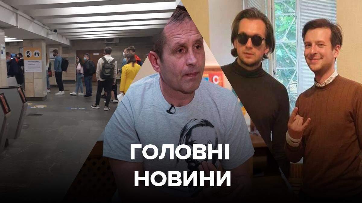 Новини 8 вересня 2020 – новини України та світу