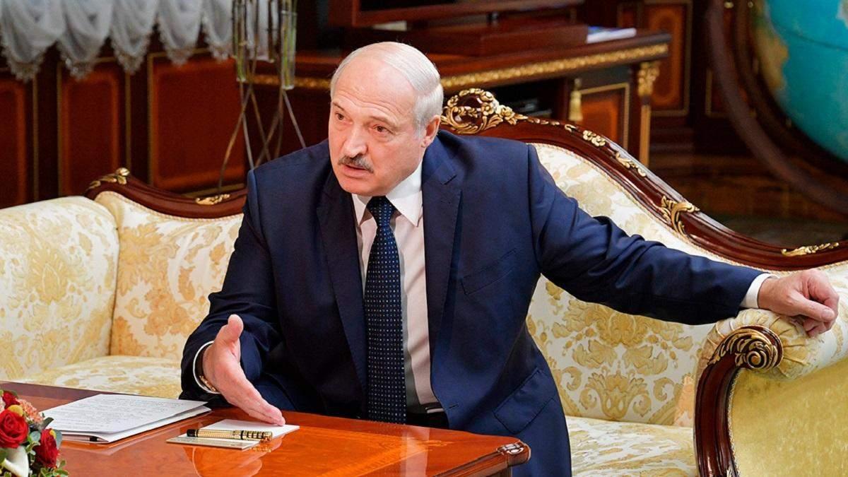 Протести в Білорусі: про що Лукашенко хоче домовитись з Путіним - 24tv