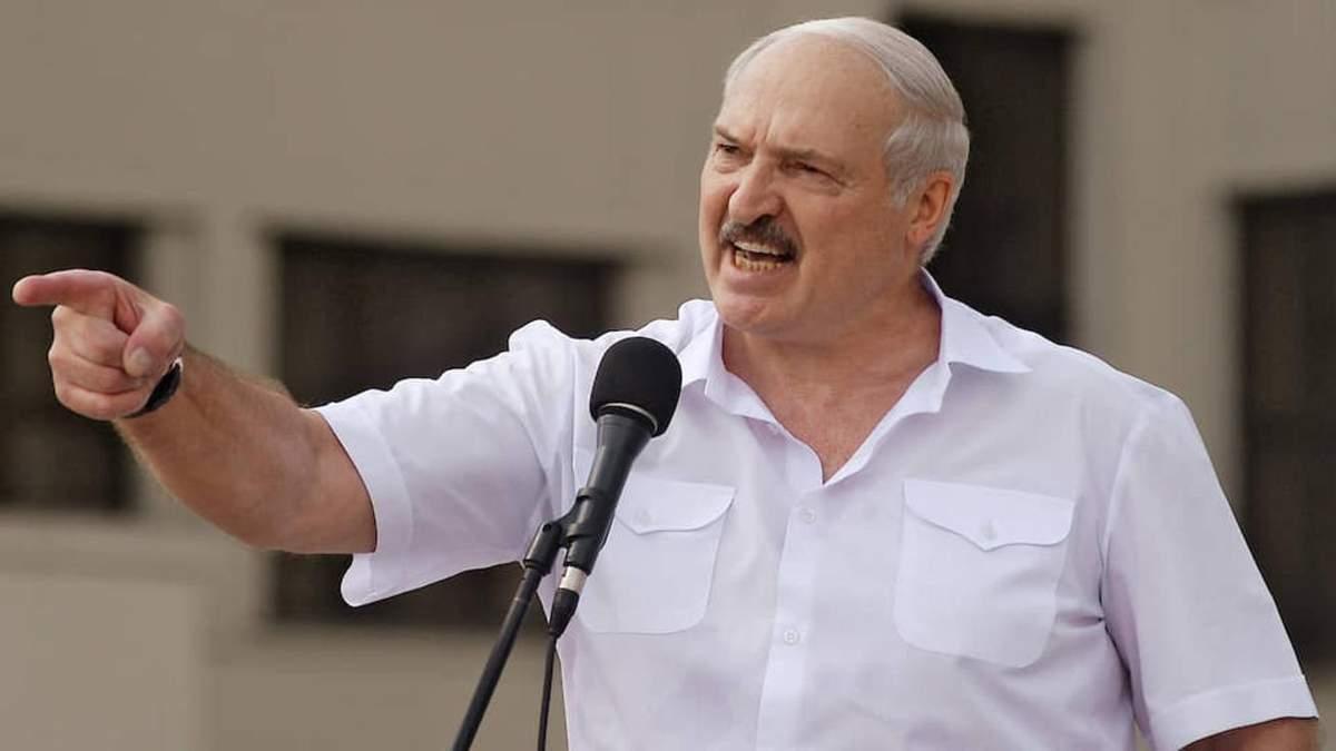 Лукашенко не планував видавати вагнерівців Україні