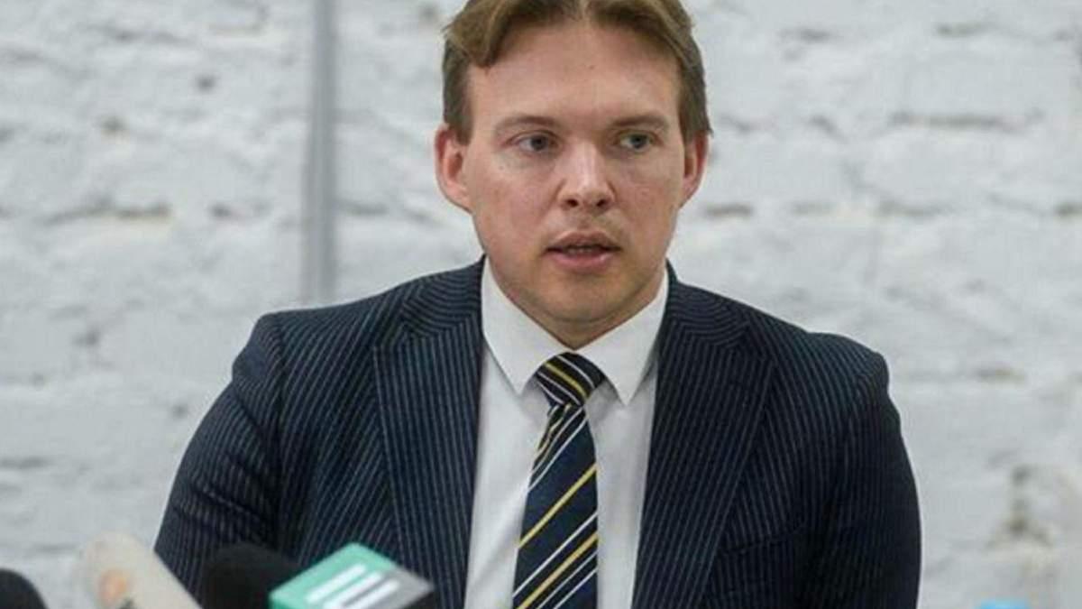 Белорусского оппозиционера Знака подозревают в попытке захвата власти