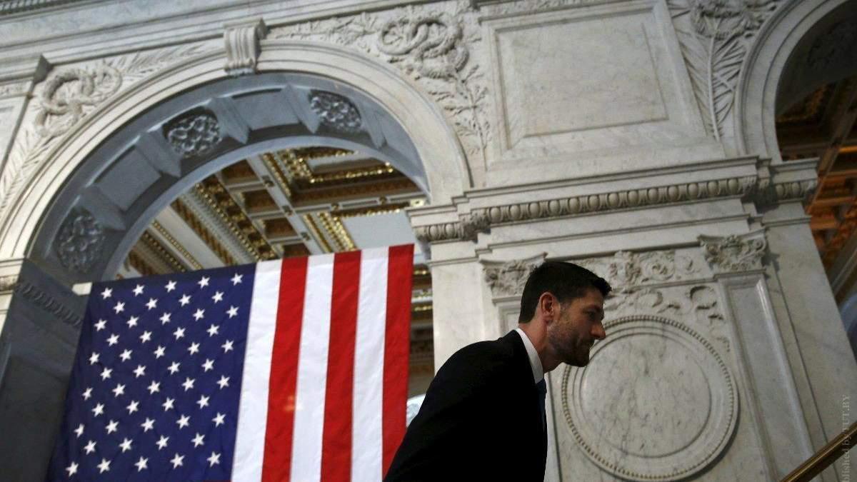 Санкции против белорусских чиновников может ввести и Вашингтон