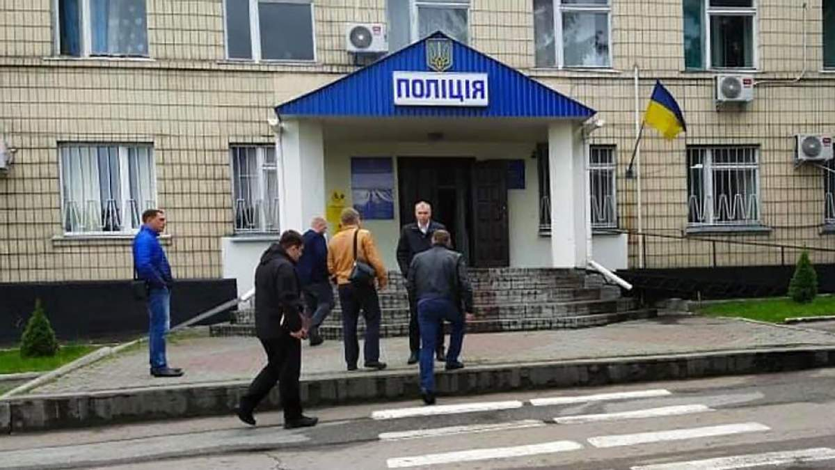В ГБР сообщили детали расследования пыток и изнасилования в полиции Кагарлыка