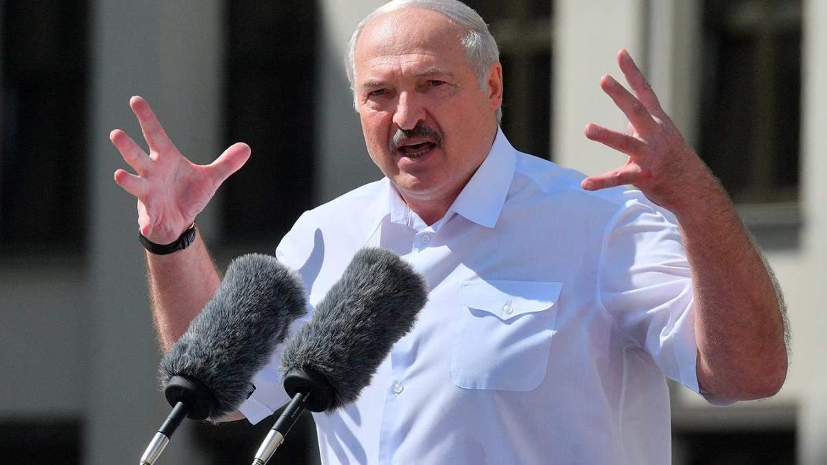 За Білоруссю впаде Росія: чому Лукашенко помиляється?