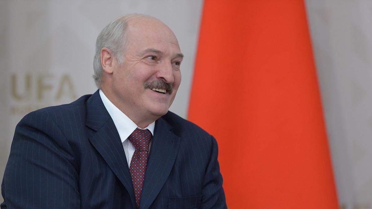 Санкції ЄС щодо Білорусі - у списку 40 прізвищ, Лукашенка нема