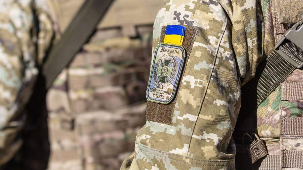 Білоруська сім'я попросила захисту в України через переслідування