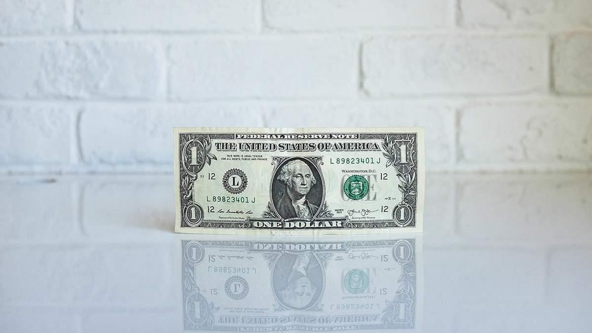 Курс доллара, евро – курс валют НБУ на 10 сентября 2020