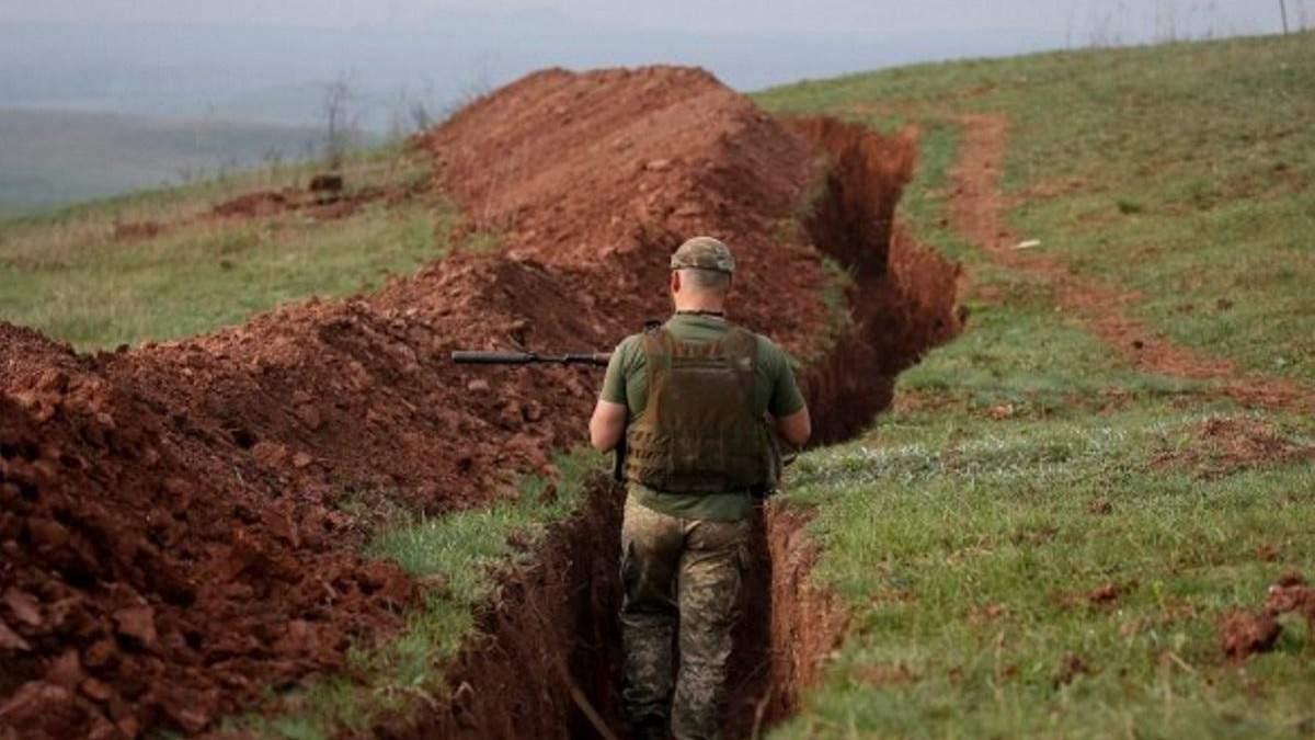 У ТКГ домовилися спільно з бойовиками й ОБСЄ проінспектувати ділянку біля Шумів