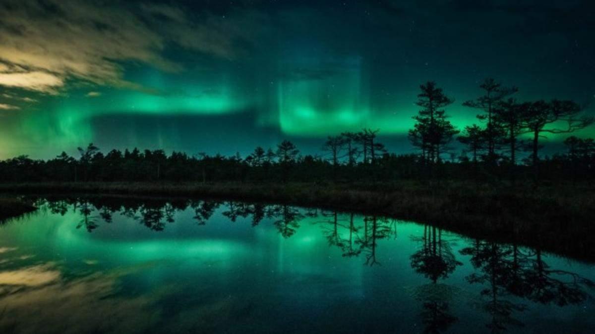 Фотоконкурс Astronomy Photographer of the Year 2020
