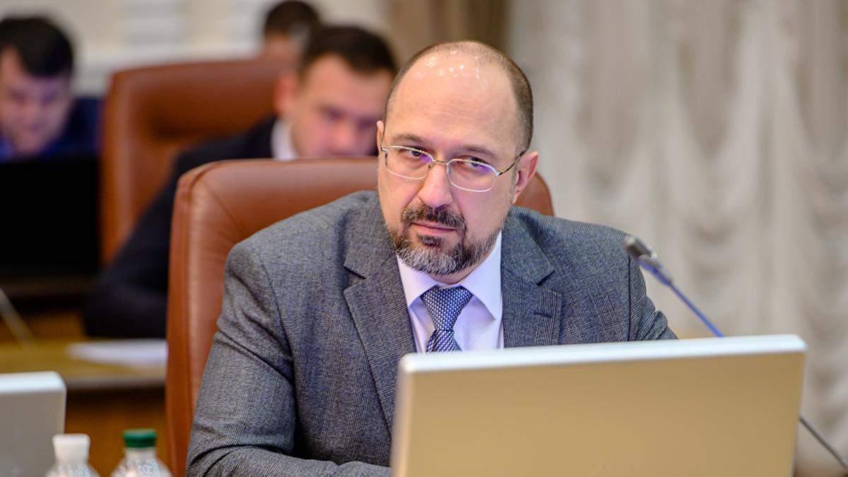 Тихонов може очолити Укроборонпром: Шмигаль вніс Зеленському подання