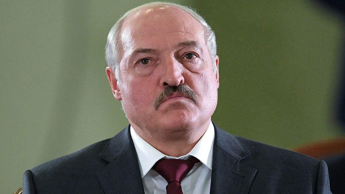 Партизани знову зламали сайт академії МВС Білорусі