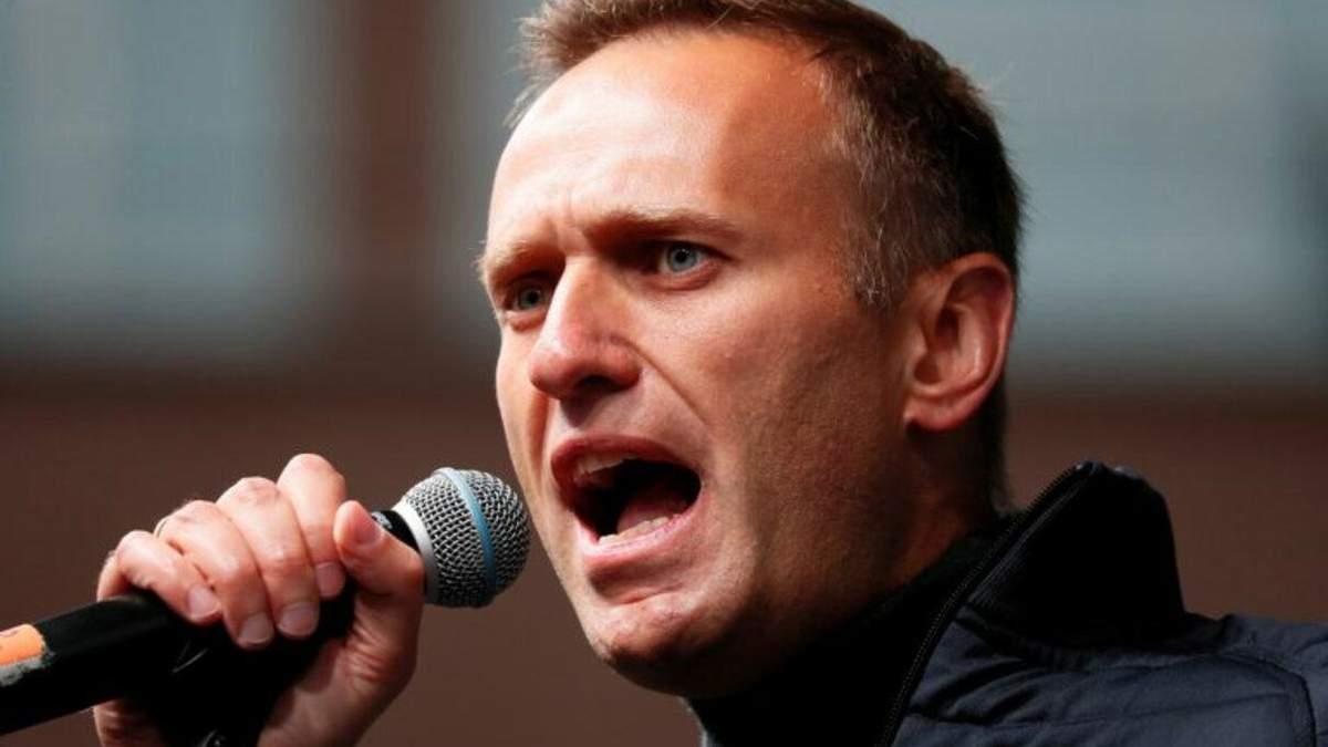 Госдеп высказался об отравлении Навального