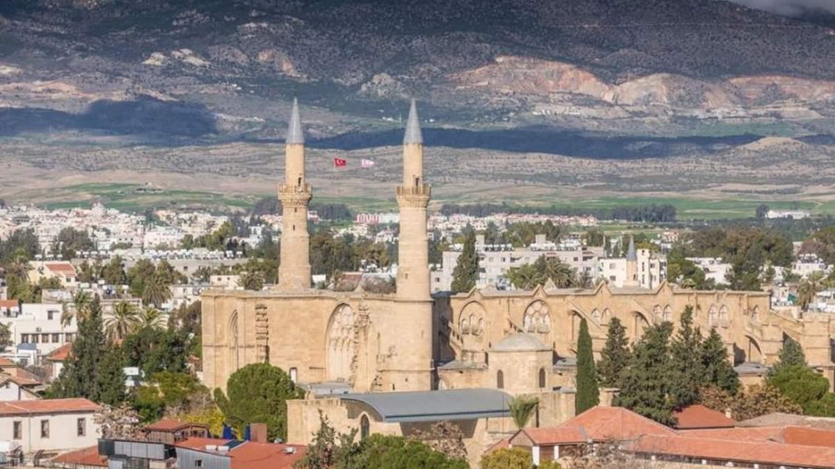 Кіпр хоче, аби ЄС реагував на дії Туреччини в Середземномор'ї