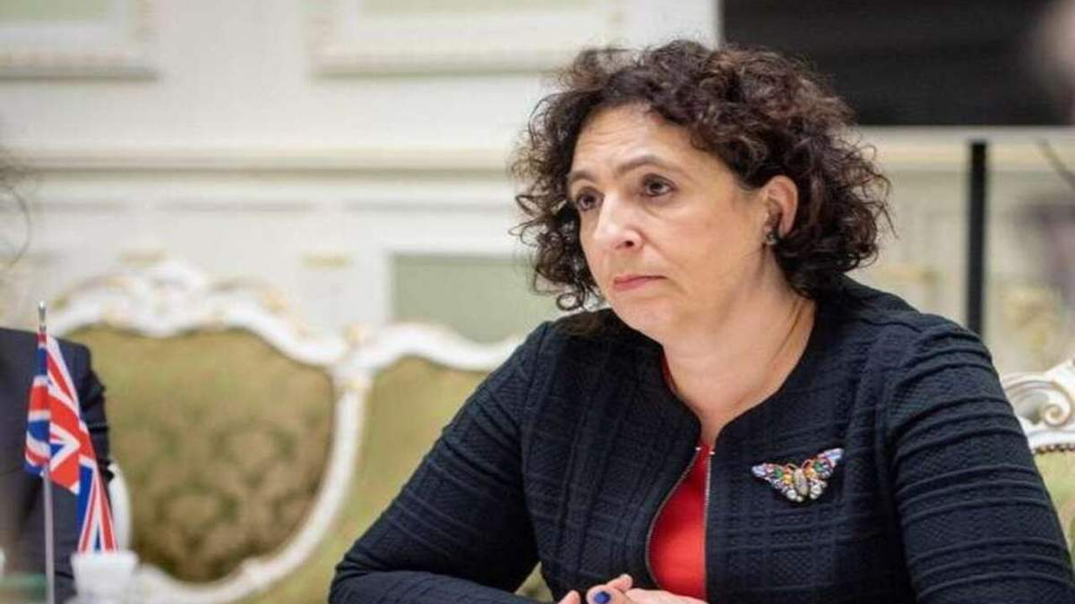 Для України важливо, що Росія йде на перемовини у Мінську: посол