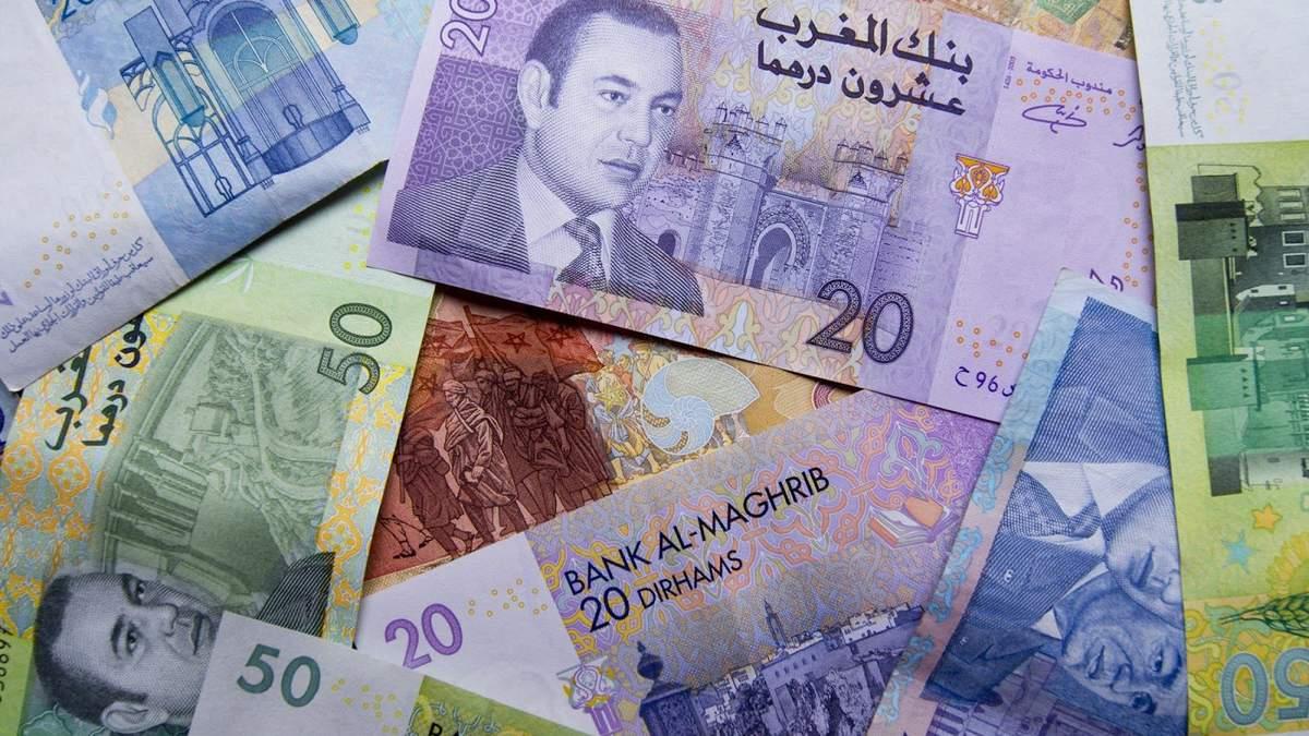 Как выглядят банкноты разных стран: интересные фото