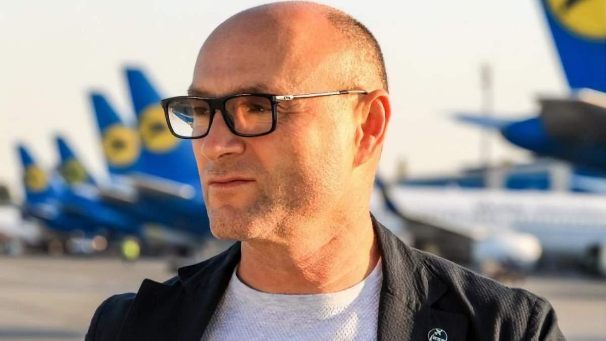 Президенту МАУ Евгению Дыхне избрали меру пресечения