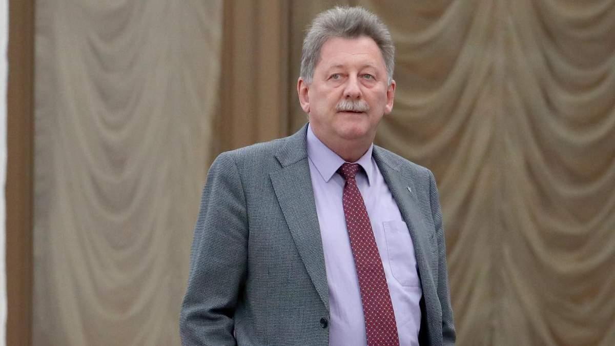 Посол України:обшук мого автомобіля на кордоні з Білоруссю провокація