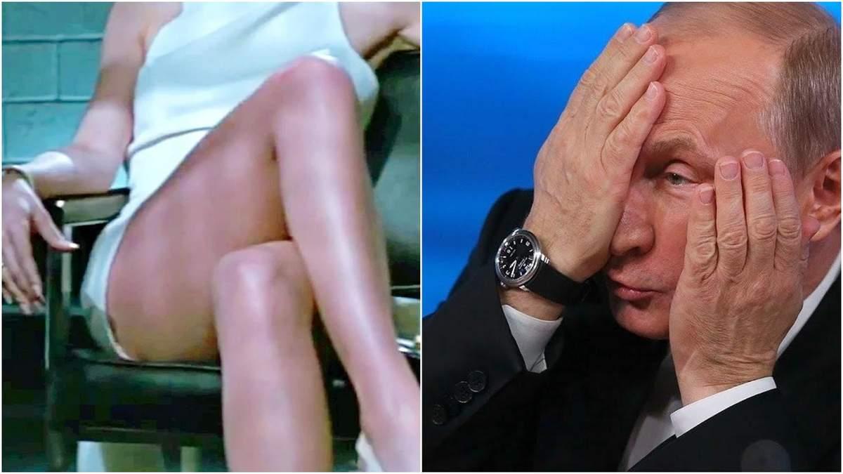 Путін вибачився перед Сербією: деталі міжнародного скандалу