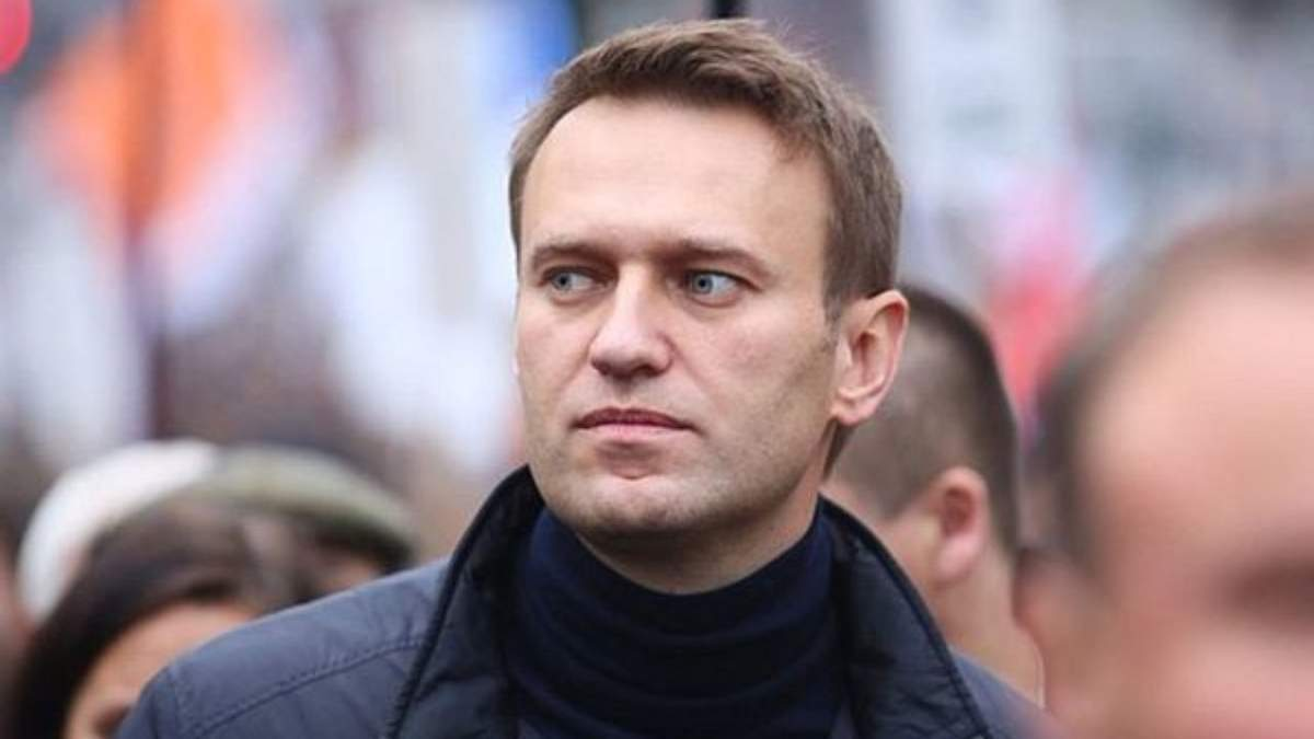 Отруєння Навального: Естонія вимагає міжнародного розслідування