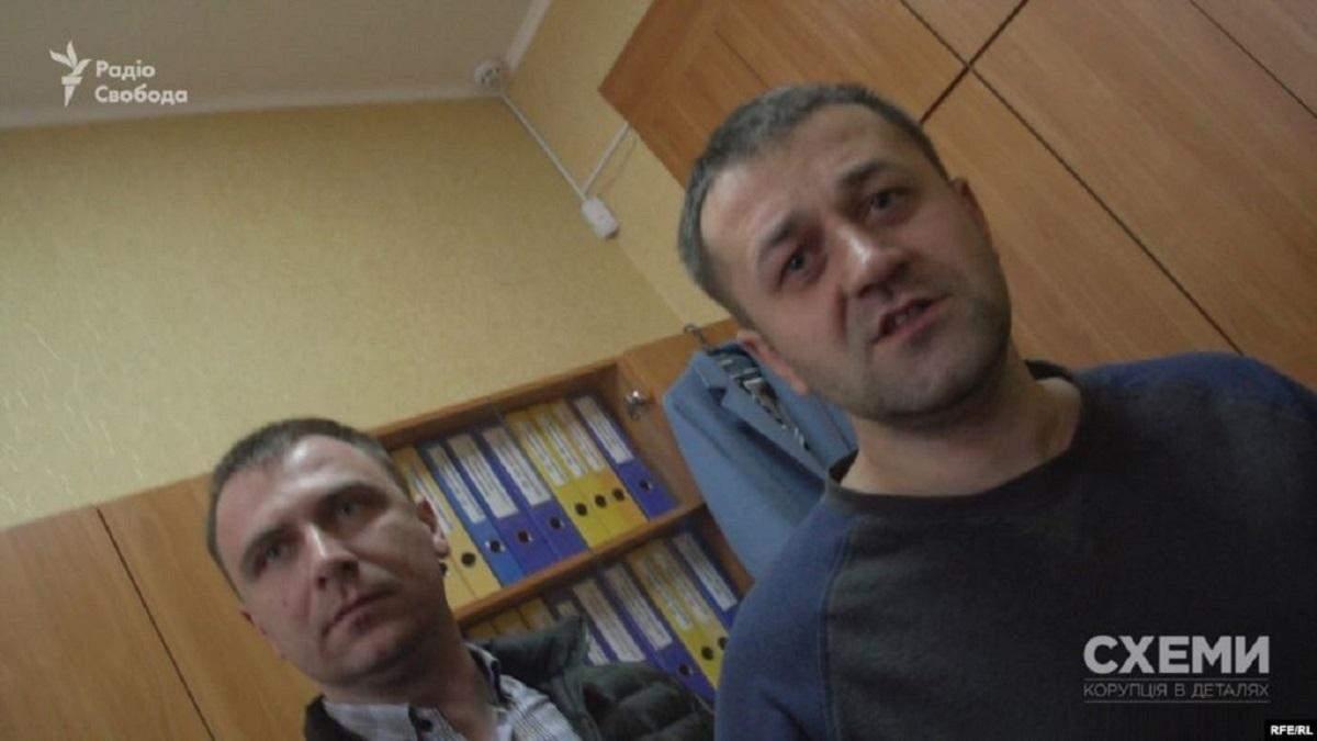 Полиция закрыла дело о нападении на журналистов Схем