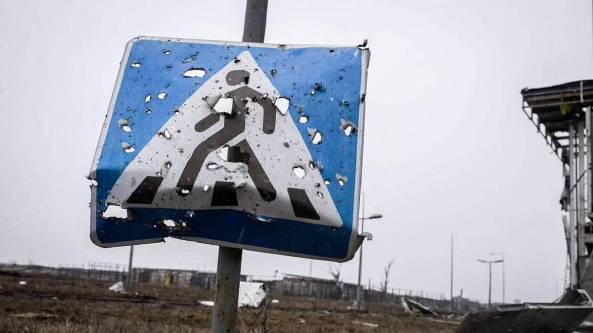 Россия пытается вернуть утраченную инициативу по Донбассу