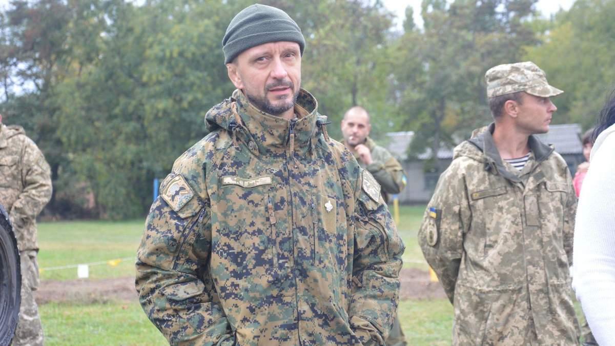 Дело Шеремета: Антоненко, находясь под стражей, написал письмо: детали