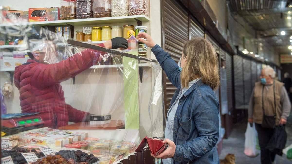 Степанов провел инспекцию на рынке Чернигова