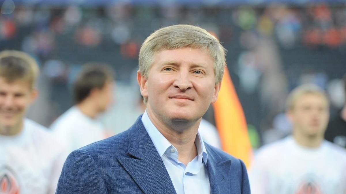 Топ-100 найбагатших людей України від Фокус: рейтинг і статки