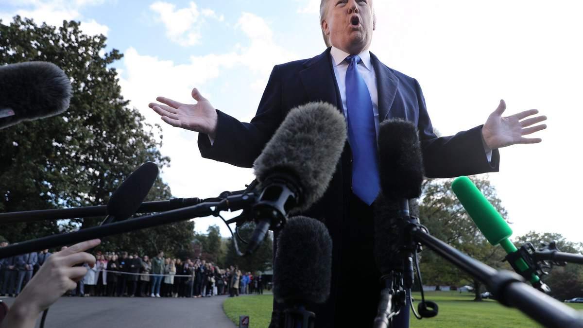 Россия, Китай и Иран: вмешательство в выборы президента США