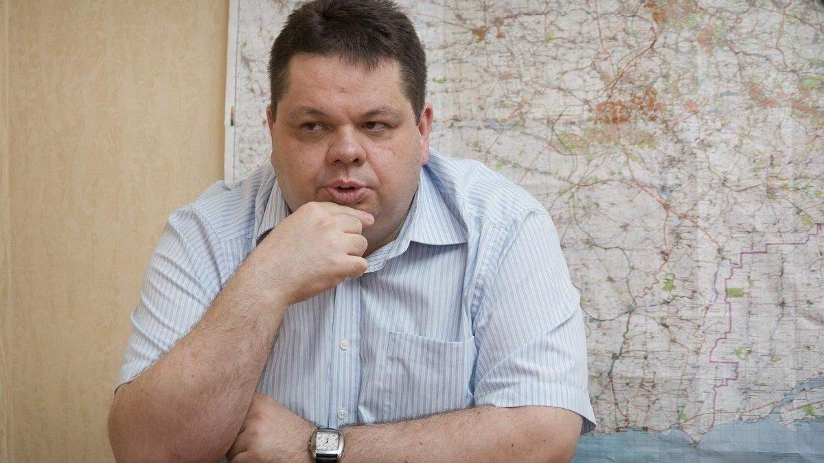 Юрист Медведчука Якубовский будет отвечать за дела Майдана