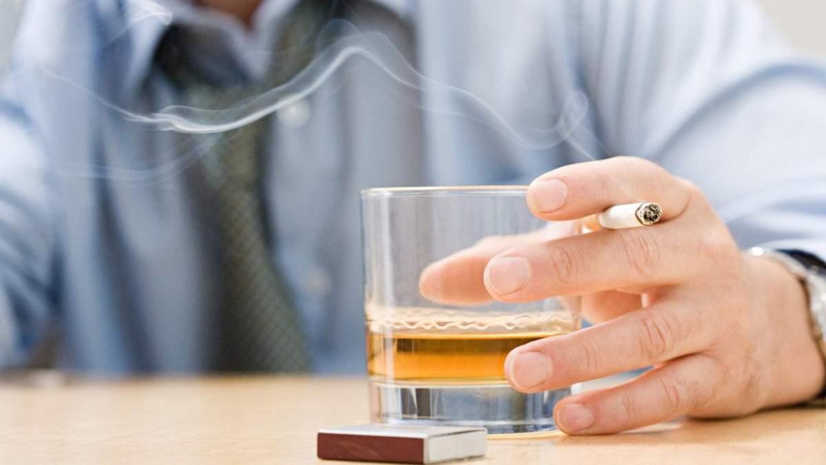 В Україні можуть заборонити купівлю алкоголю та сигарет вночі