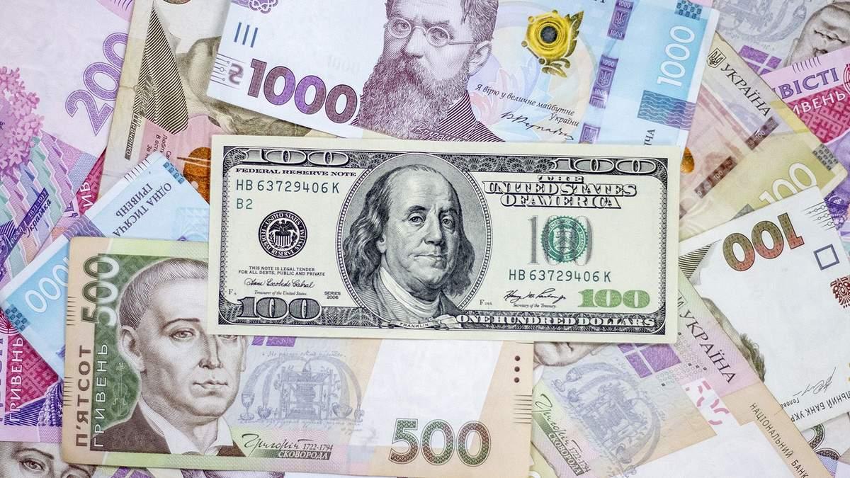 Курс долара, євро – курс валют НБУ на 14 вересня 2020