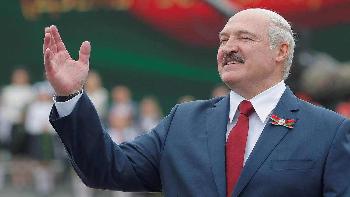 Коли будуть готові санкції США проти Лукашенка: заява Держдепу