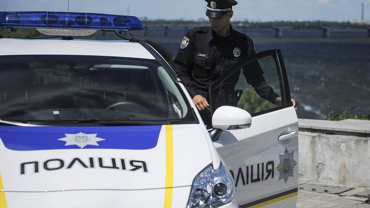 У Києві затримали організатора стрілянини в Українці