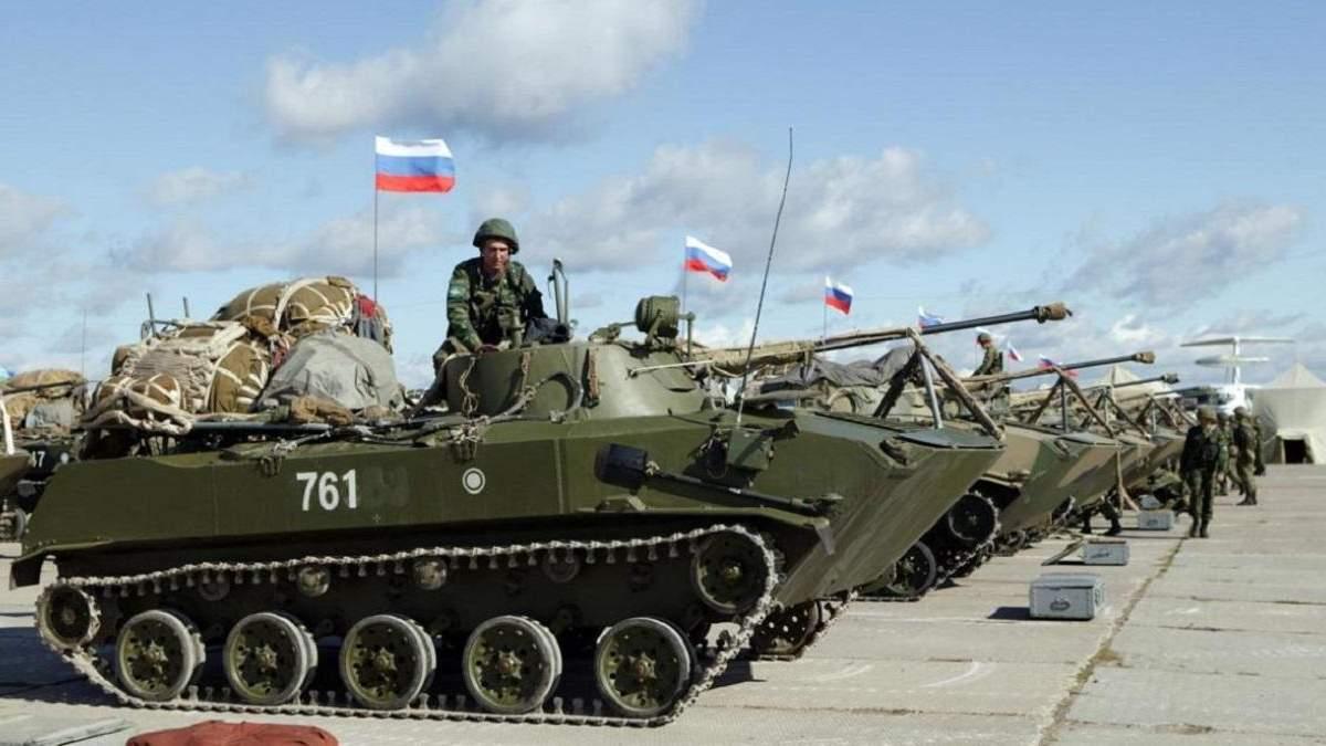 Російські навчання Кавказ-2020 у Криму: як відреагував Зеленський