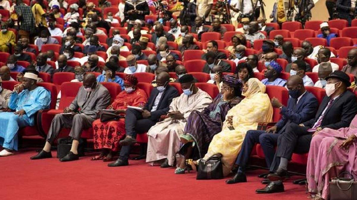 В Мали после переворота создают переходное правительство